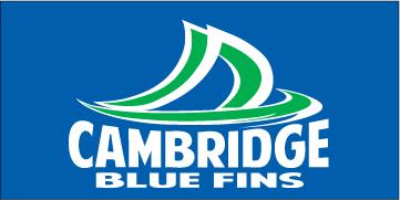 Cambridge Blue Fins 2017