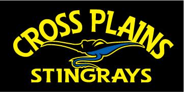 Cross Plains Stingrays 2017