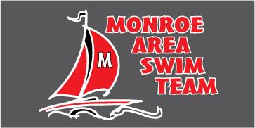 Monroe Area Swim Team 2017