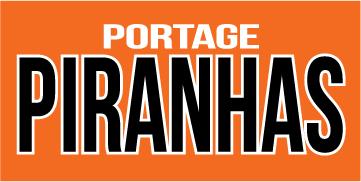 Portage Piranhas 2017