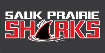 Sauk Prairie Pool Sharks 2017