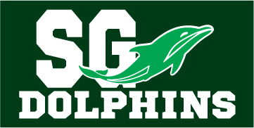Spring Green Dolphins 2017